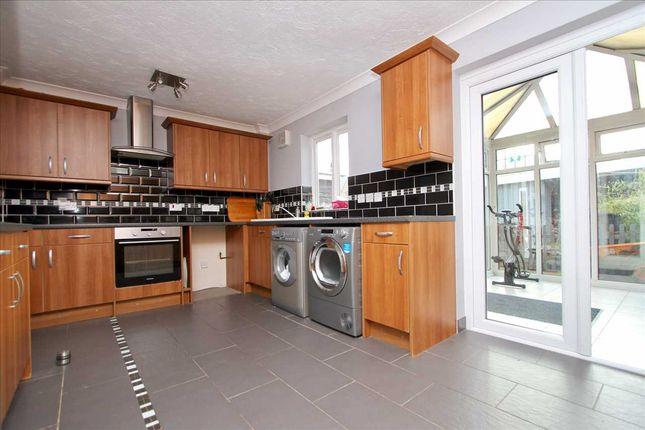 Kitchen of Broom Crescent, Ipswich IP3