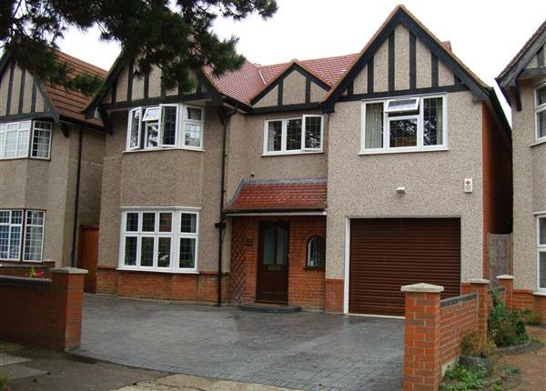 Thumbnail Detached house to rent in Jersey Road, Hounslow