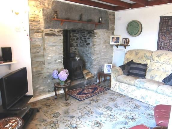 Sitting Room of Portloe, Truro, Cornwall TR2