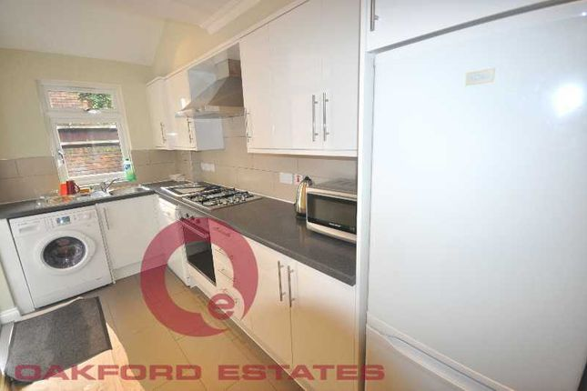 Thumbnail Flat to rent in Keighley Close, Camden