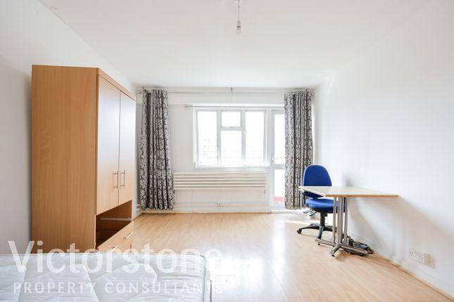 Room to rent in Jubilee Street, Stepney, London