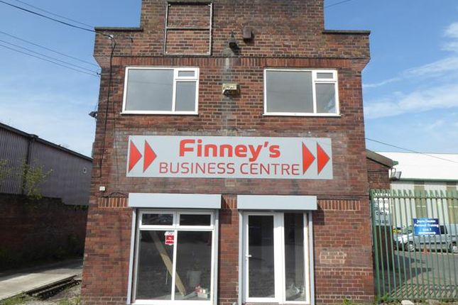 Thumbnail Office to let in Finneys Business Centre, Unit 3A, Manchester Road, Bury, Lancashire