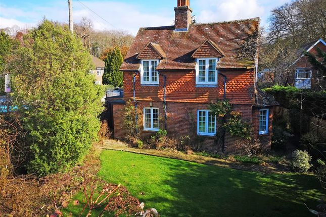 Thumbnail Detached house to rent in South Cottage, The Wharf, Midhurst