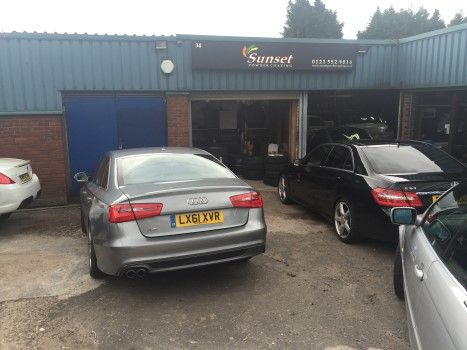 Thumbnail Commercial property for sale in Newbury Lane, Oldbury