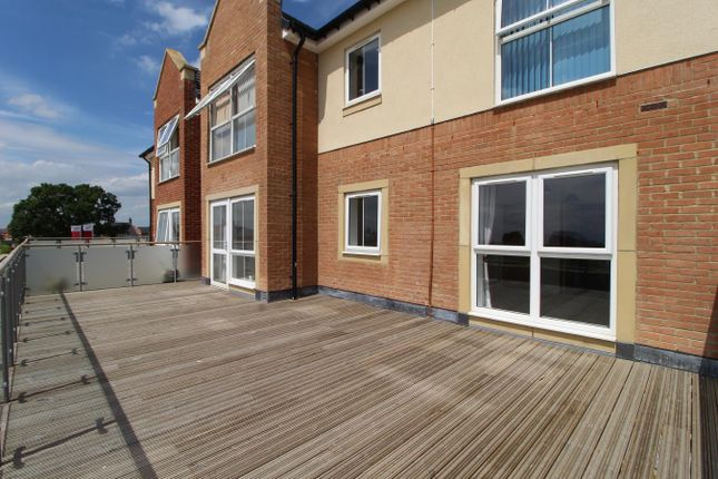 Thumbnail Flat for sale in Acacia Drive, Sowerby, Thirsk