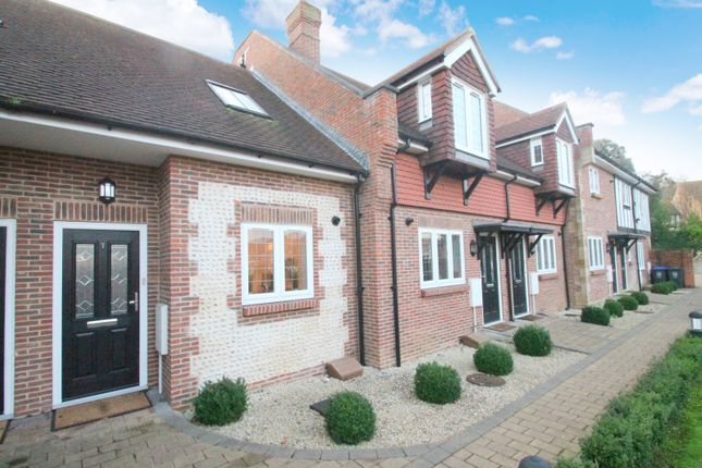 Property to rent in Tudor Gardens, Worthing