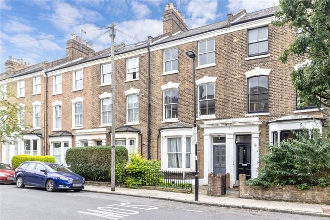 Thumbnail Property to rent in Bryantwood Road, Highbury