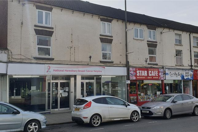 Thumbnail Retail premises to let in 70-72 High Street, Alfreton, Derbyshire