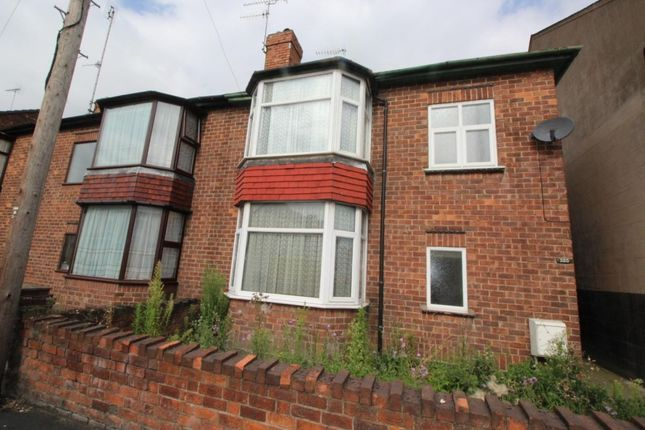 Thumbnail Property to rent in Shobnall Street, Burton-On-Trent