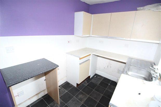 Kitchen of Lord Street, Millom LA18