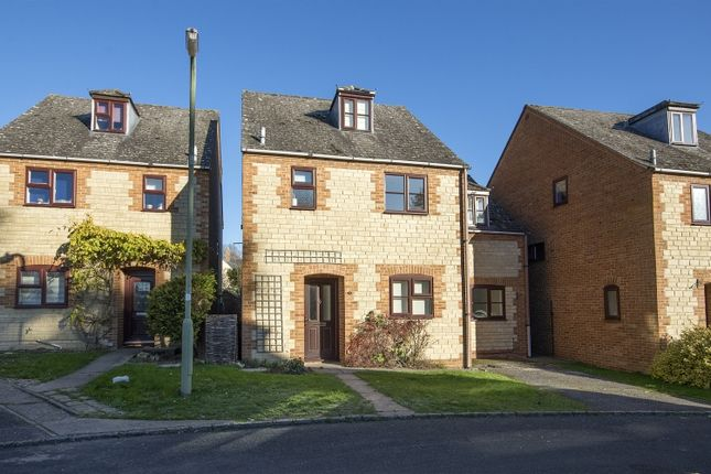 Thumbnail Property to rent in Newland Mill, Witney