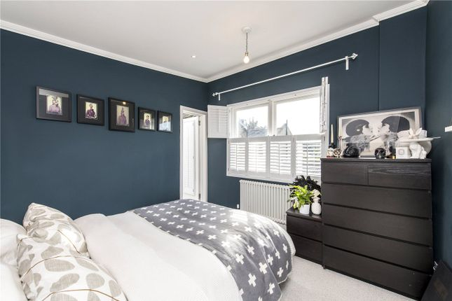 Bedroom 1 of New Park Road, Brixton, London SW2
