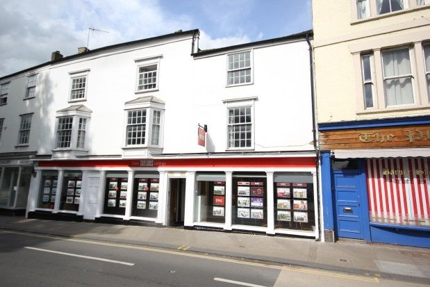 Thumbnail Flat to rent in York Place, Oxford