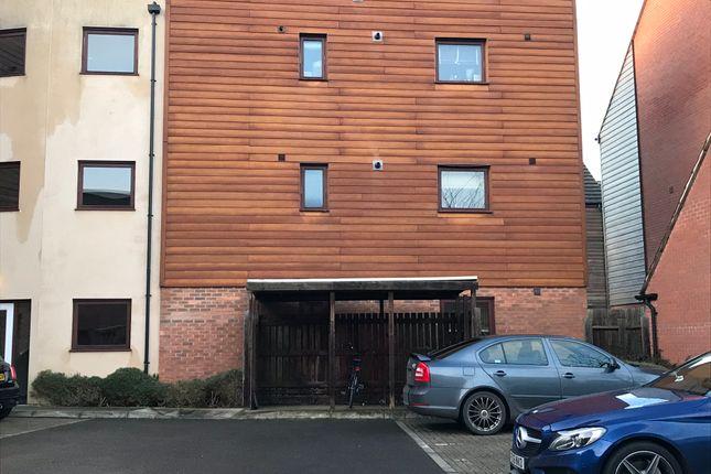 Photo 11 of Ropley Way, Broughton, Milton Keynes MK10
