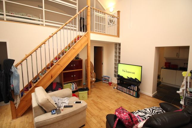 Thumbnail Flat for sale in Croft Street, Dewsbury
