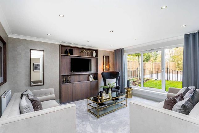 """Thumbnail Detached house for sale in """"Juniper"""" at Comrie Avenue, Dunbar"""