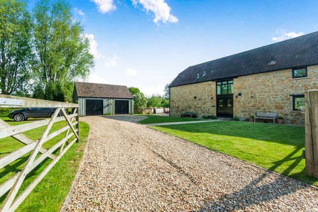 Thumbnail Link-detached house for sale in Ashwell, Ilminster