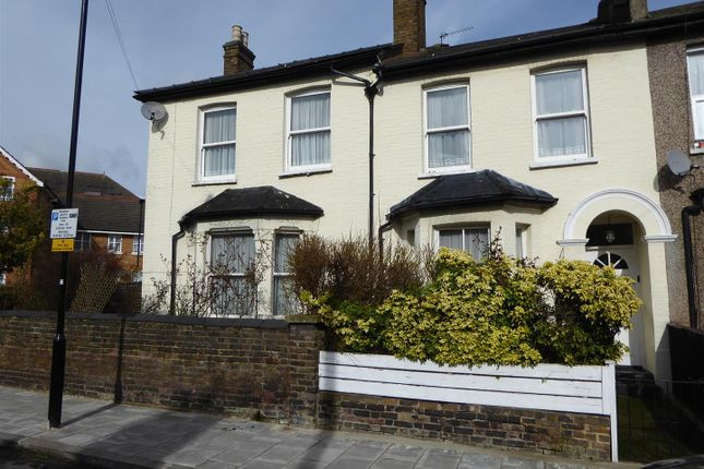Thumbnail Semi-detached house for sale in Chapel Road, Hounslow