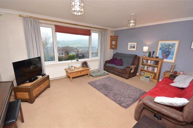 Thumbnail Detached bungalow for sale in St. Marys Road, Teignmouth, Devon