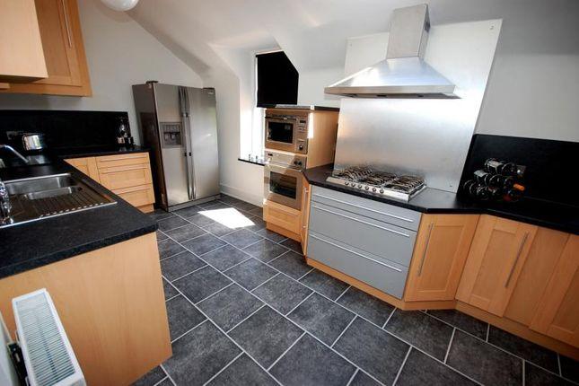 Thumbnail Maisonette to rent in Blenheim Place, Aberdeen