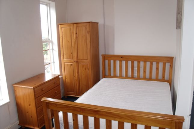 Thumbnail Duplex to rent in Peveril Street, Nottingham