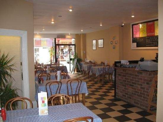 Thumbnail Retail premises for sale in Sadies, Bexhill-On-Sea
