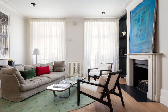 Thumbnail Terraced house for sale in Sydney Street, Chelsea