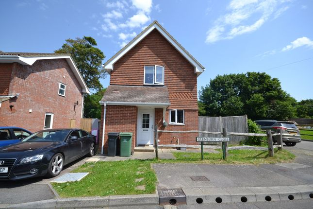 Thumbnail Detached house to rent in Glenburn Close, Bexhill On Sea