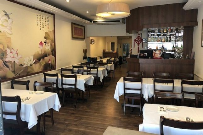 Thumbnail Restaurant/cafe to let in Green Lanes, London