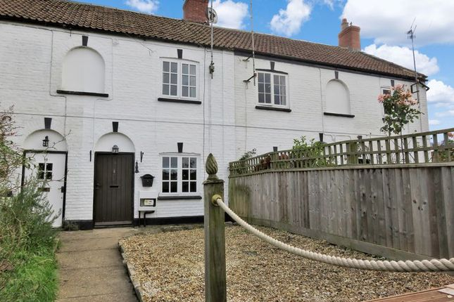Thumbnail Cottage to rent in The Cross, Ilminster