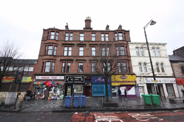 2 bed flat to rent in Main Street, Rutherglen, Glasgow G73