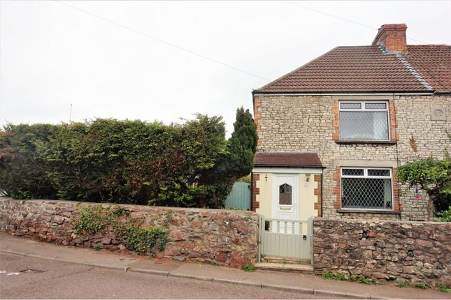 Thumbnail Semi-detached house for sale in Naishcombe Hill, Wick
