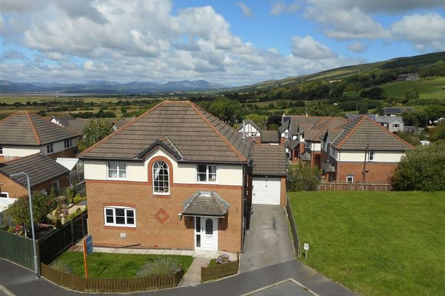 Thumbnail Detached house for sale in Pryors Walk, Askam In Furness, Cumbria