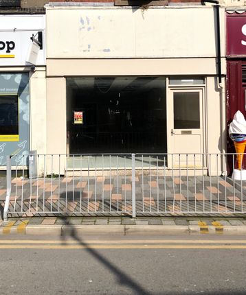 Thumbnail Property to rent in High Street, Rhyl