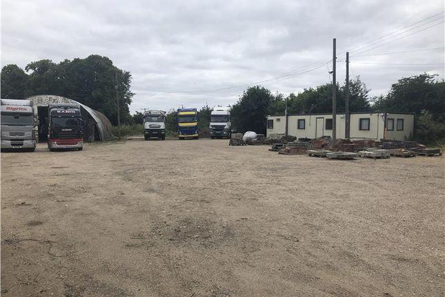 Thumbnail Land to let in Fornham Park, Bury St. Edmunds, Suffolk