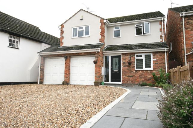 4 bed detached house for sale in Wellhead Road, Totternhoe, Beds