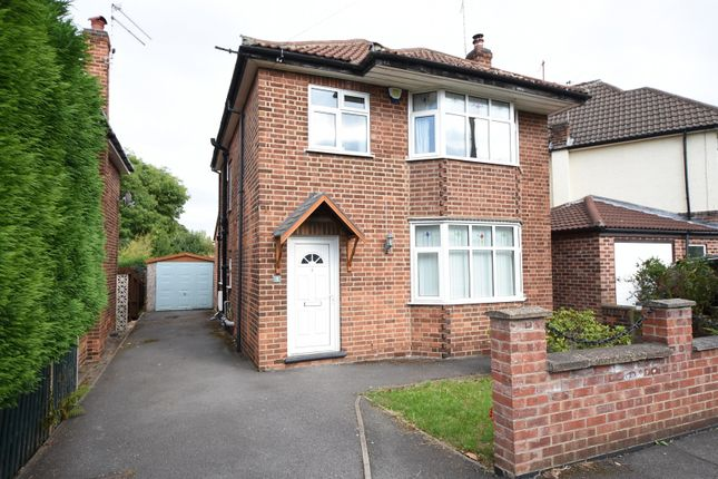 Thumbnail Property for sale in Windermere Road, Beeston