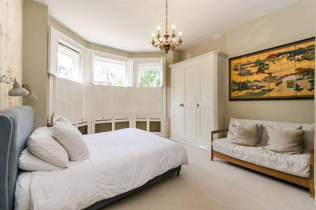 Thumbnail Flat for sale in Walm Lane, Mapesbury Estate