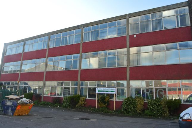 Thumbnail Commercial property to let in Parkland Business Centre, Chartwell Road, Lancing