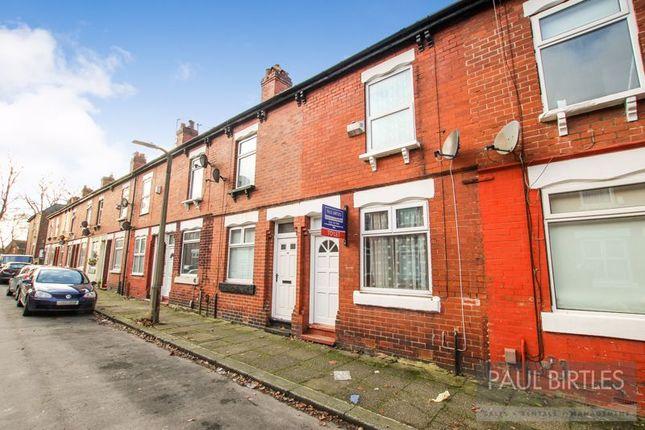 2 bed terraced house to rent in Oak Grove, Urmston M41