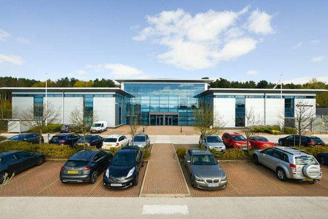 Thumbnail Office to let in The Portal, Sherwood Park, Sherwood Park, J27, M1