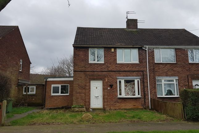 58 Worcester Avenue, Grimsby, Lincolnshire DN34