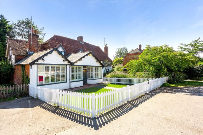 3 bed semi-detached house for sale in The Green, Matfield, Kent TN12