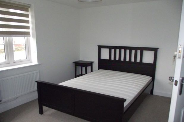 Thumbnail Room to rent in Sand Grove, Exeter