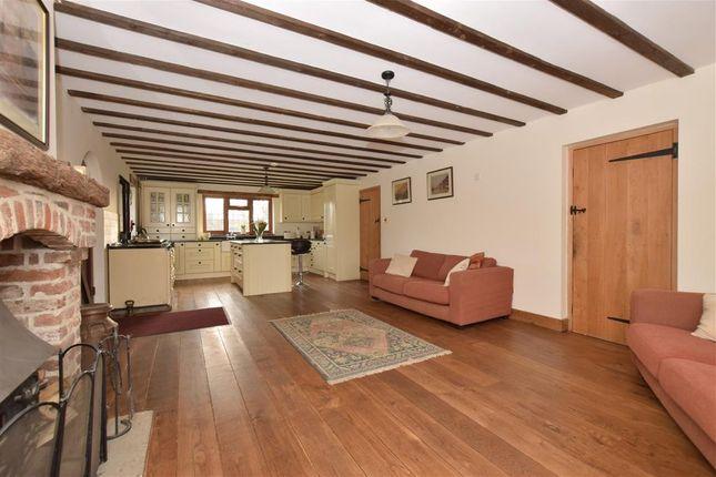 Thumbnail Semi-detached house for sale in Hill Lane, Barnham, West Sussex