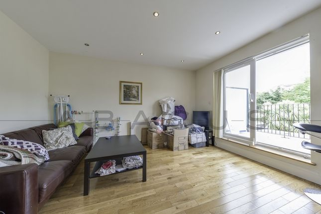 Thumbnail Flat to rent in Westbere Road, West Hampstead