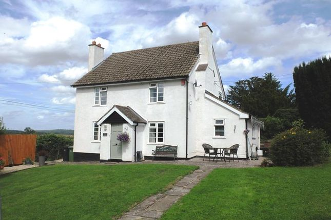 Thumbnail Detached house for sale in The Stockend, Much Marcle, Ledbury, Herefordshire