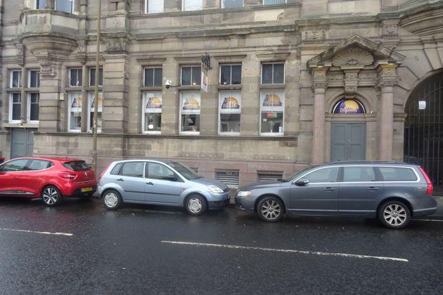 Thumbnail Restaurant/cafe for sale in Constitution Street, Edinburgh