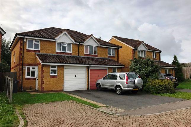 Thumbnail Property to rent in Coalmans Way, Lent Rise, Burnham, Buckinghamshire