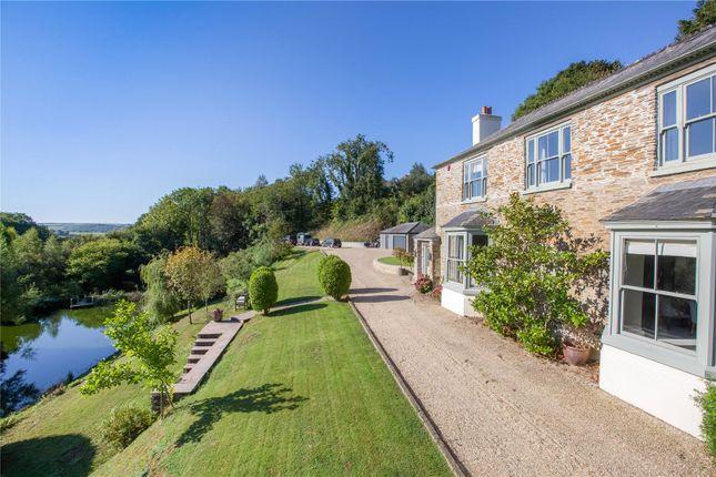 Thumbnail Property for sale in West Charleton, Kingsbridge, Devon